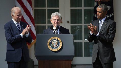 Obama's Pick for the Supreme Court Justice