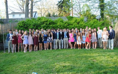 Junior Prom: A Night to Remember