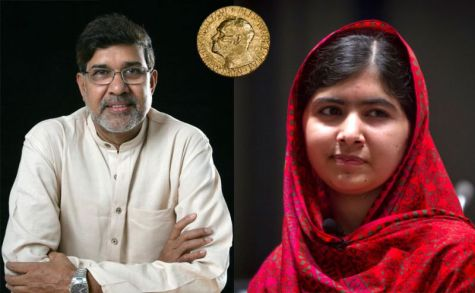 World's Youngest Nobel Peace Prize Winner