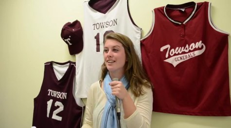 Video: Fall Athletes Speak Out About Their Success