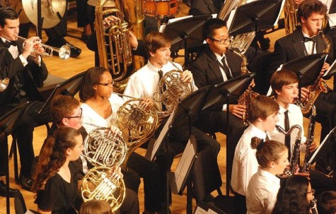 All-State Music: A Good Note About the Results