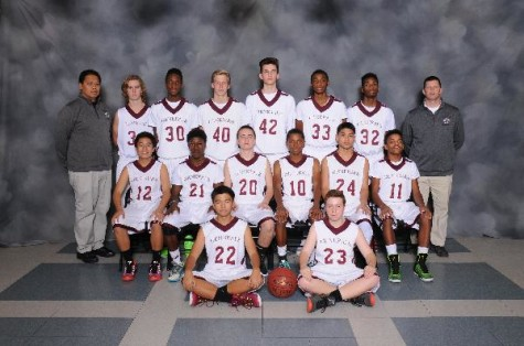Players Reflect on Past Season: Boys' JV Basketball