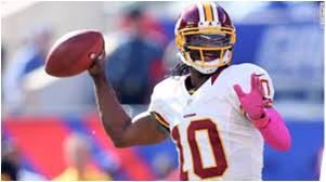 The Fall of RGIII