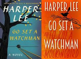 To Kill a Mockingbird: The Sequel?