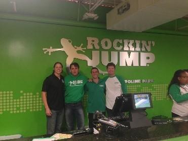 Jump or Work at the New <em>Rockin' Jump</em>