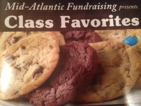 Senior Fundraiser
