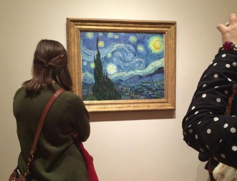 The Art Field Trip: Big Inspiration in the Big Apple