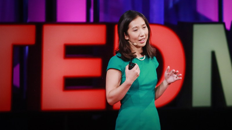 How Leanna Wen is Saving Baltimore