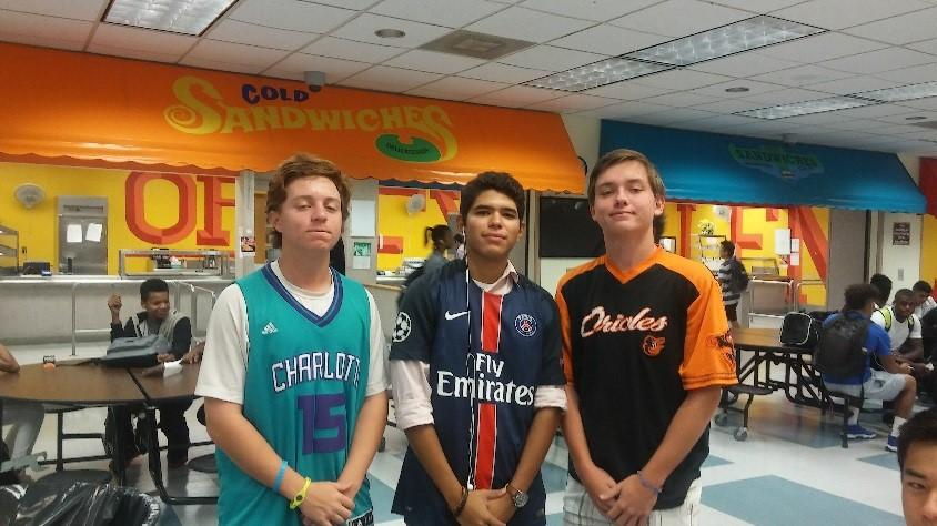 Jersday Thursday: The Next Big Towson Tradition