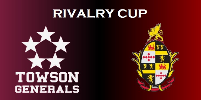 The Rivalry Cup Returns