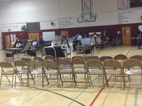THS Blood Drive 2017: Q&A with a Staff Member and Student