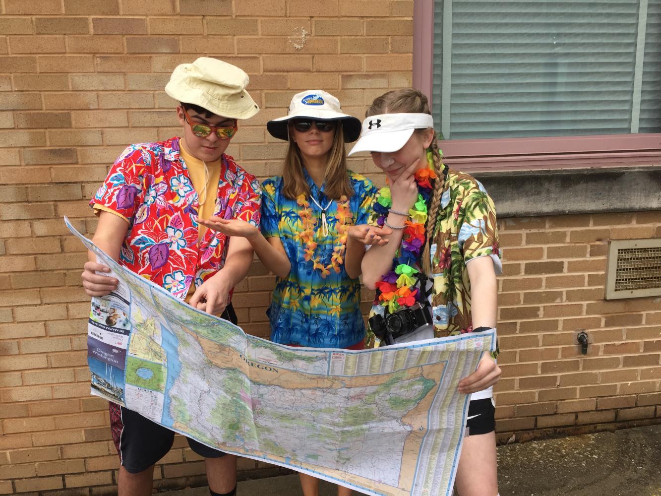 Tacky Tourist Tuesday