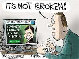 Net Neutrality was Repealed… Why is Everyone Freaking Out?