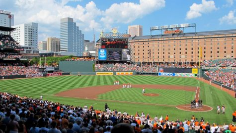 The State of the Baltimore Orioles