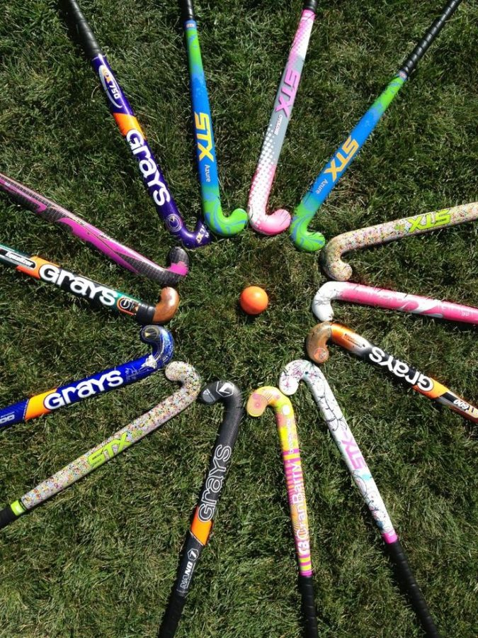 Towson JV Field Hockey: A New Generation
