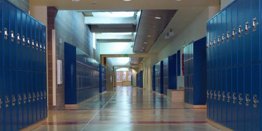 Towson Cracks Down On Hallway Wandering