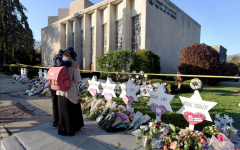 Synagogue Shooting Brings Religious Issues To The Foreground
