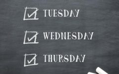 Colorado School Districts Introduce four-day Weeks