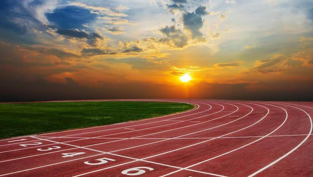 The Scoop on Indoor Track and Field - The Talisman
