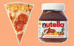 Navigation to Story: Some of the Weirdest Food Combinations